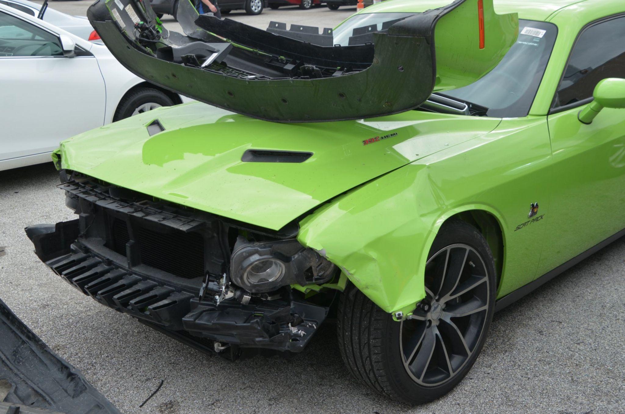 Police: Juveniles break into CarMax, wreck $800K worth of ...