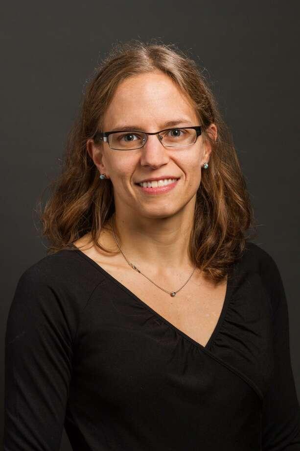 Dr. E. Jennifer Edelman Photo: Contributed Photo / Yale University