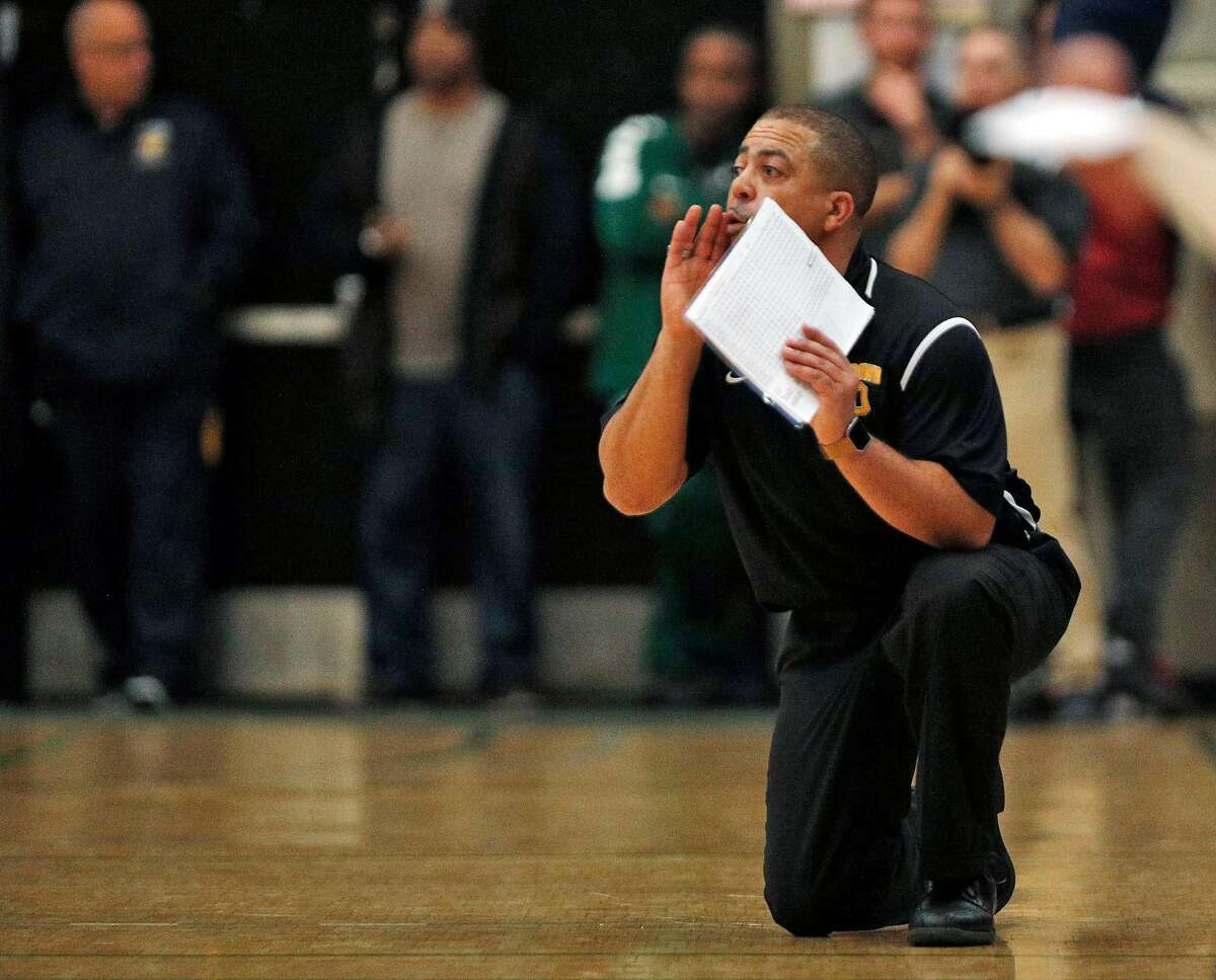 Through the voting rights organization When We All Vote, Bishop O'Dowd-Oakland coach Lou Richie has challenged fellow coaches to register their players to vote this fall.