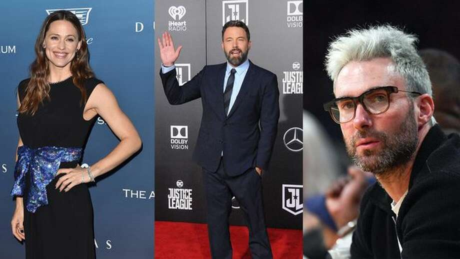 Photo: Axelle/Bauer-Griffin/FilmMagic; Barry King/Getty Images; Kevork S. Djansezian/Getty Images