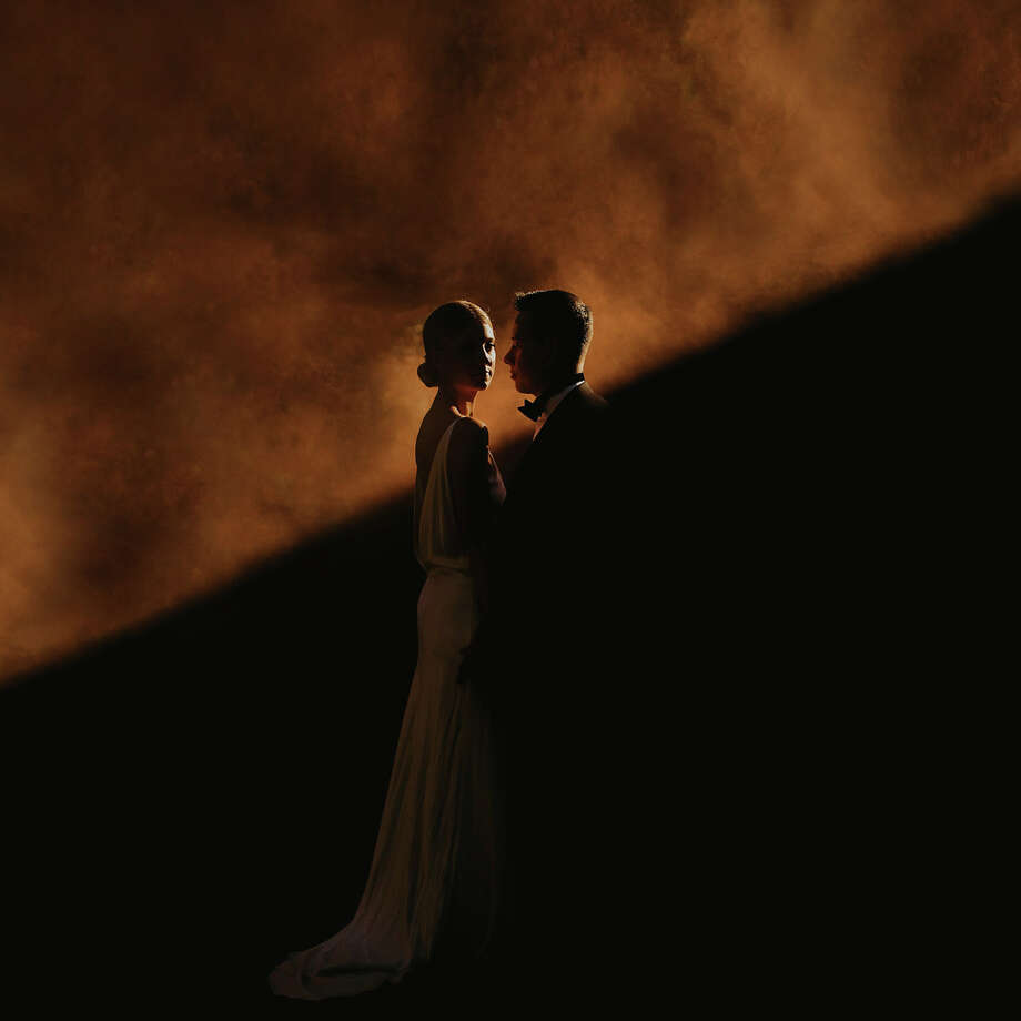 Grand Winner/Couple Portrait - International Wedding Photographer of the Year 2018