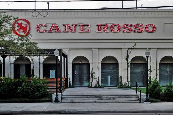 The Pit Room owners to take over former Cane Rosso space in Montrose