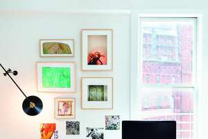 """Photo from """"The Real Simple Method to Organizing Every Room"""" by the editors of Real Simple magazine."""