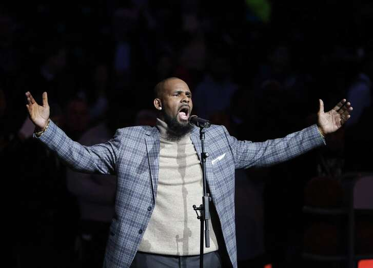"The six-part documentary ""Surviving R. Kelly"" detailed abuse allegations against the singer."