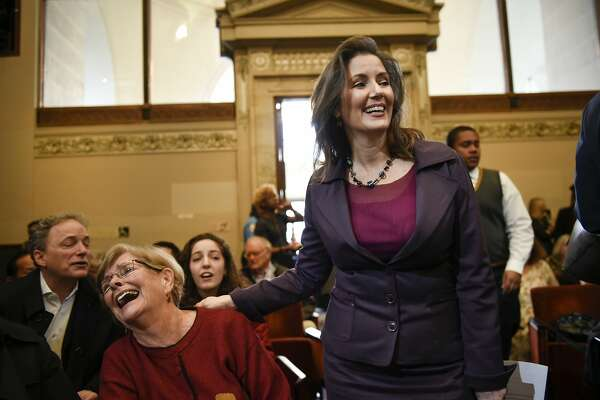 New Oakland City Council takes charge - SFChronicle com