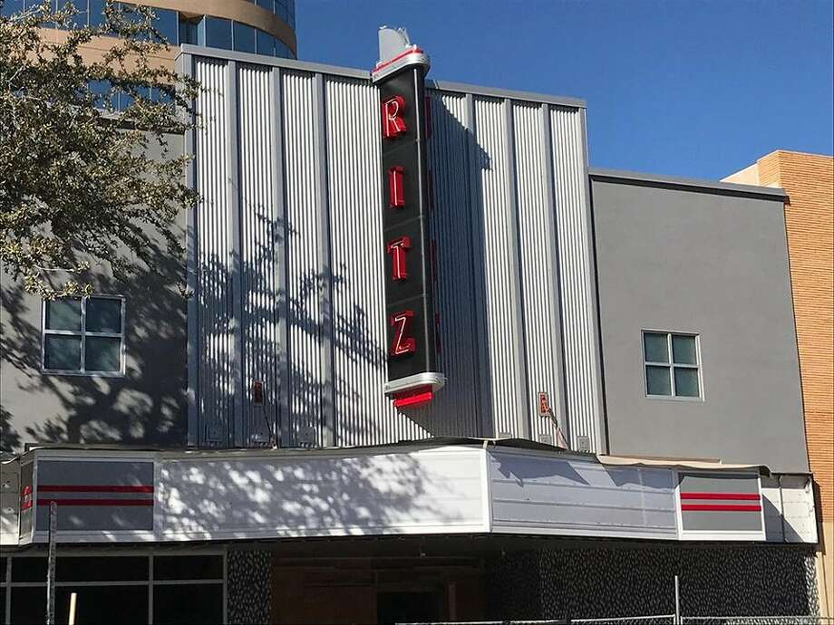 Basin PBS in conjunction with Odessa Arts and The Arts Council of Midland has put out a call for local artists to create a mural for the newly renovated The Ritz Theater. Photo: Basin PBS