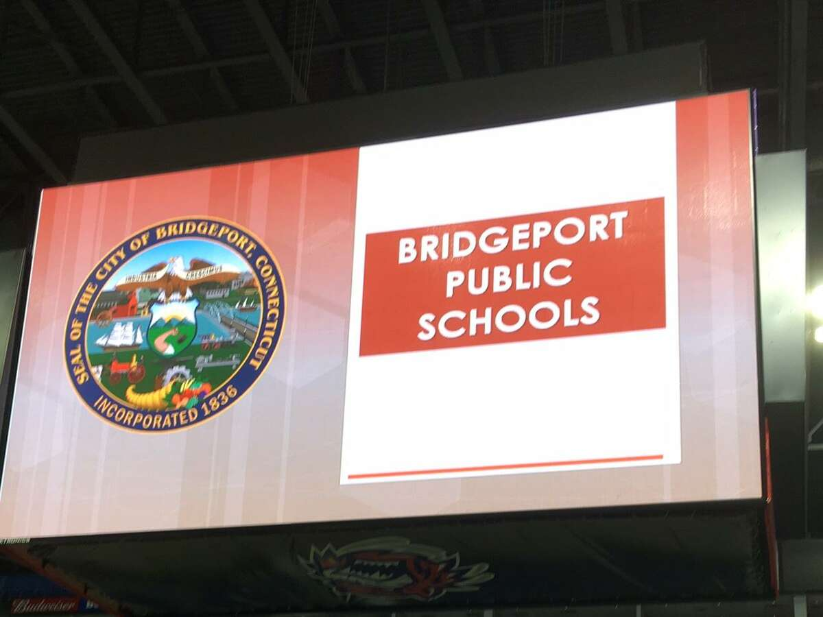 Bridgeport Public Schools Convocation. August 28, 2017