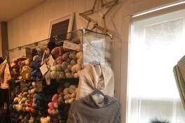 Spectrum/Lisa Clark has opened Stars Hollow Yarns at 2 Wheaton Road in New Preston. The store specializes in the sale of yarn, with an emphasis on companies that provide sustainable and thoughtfully sourced products. In addition, it sells some small gifts and accessories. It opened Dec. 1, 2018.