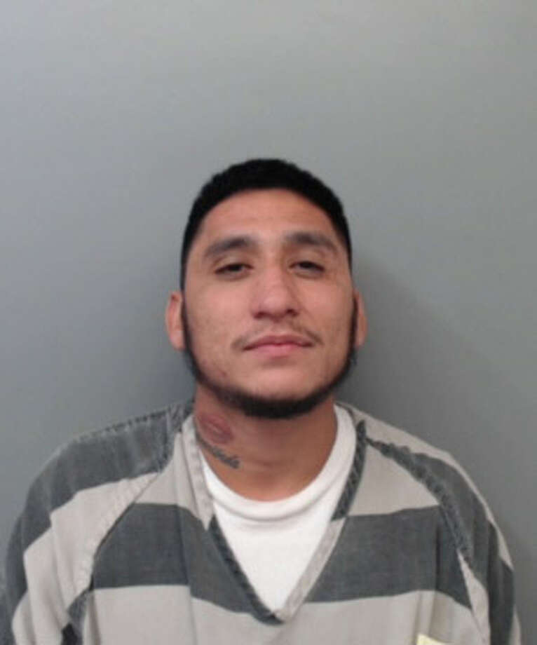 Jose Maria Ramirez, 26, was charged with unauthorized use of a vehicle. Photo: Webb County Sheriff's Office