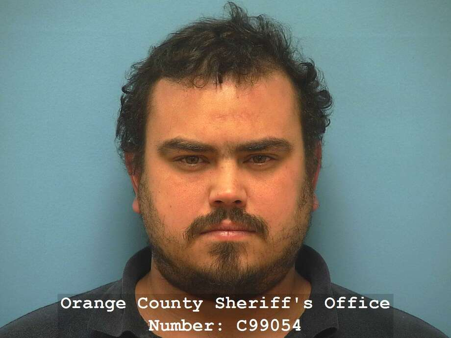 Henry Marange III, 35 of Orange. Photo: Orange County Sheriff's Office