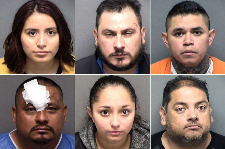 Records: 62 arrested on felony DWI charges in December in Bexar