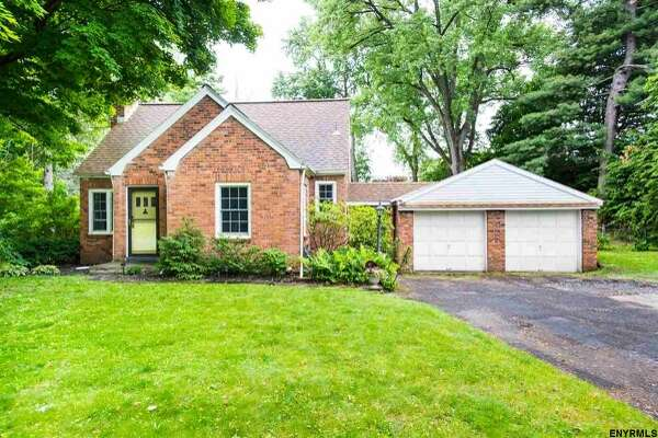 """$269,900. 67 Upper Loudon Rd., Albany, NY 12211. """"Large living area with extended office space that could be closed off third bedroom."""" View listing."""
