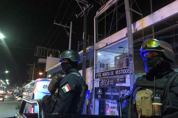 Us Sends Thousands Of Deportees Each Month To Mexicos Most