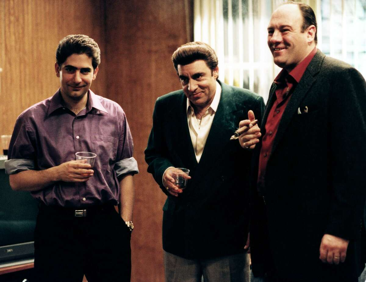 """""""The Sopranos Sessions"""" includes recaps of every episode of the groundbreaking HBO drama."""