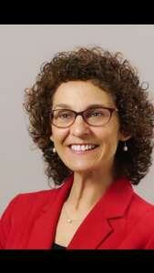 Amy G. Rashba, LCSW, has been appointed Chief Executive Officer of Jewish Family Service of Greater New Haven (JFSGNH). Photo: Contributed Photo