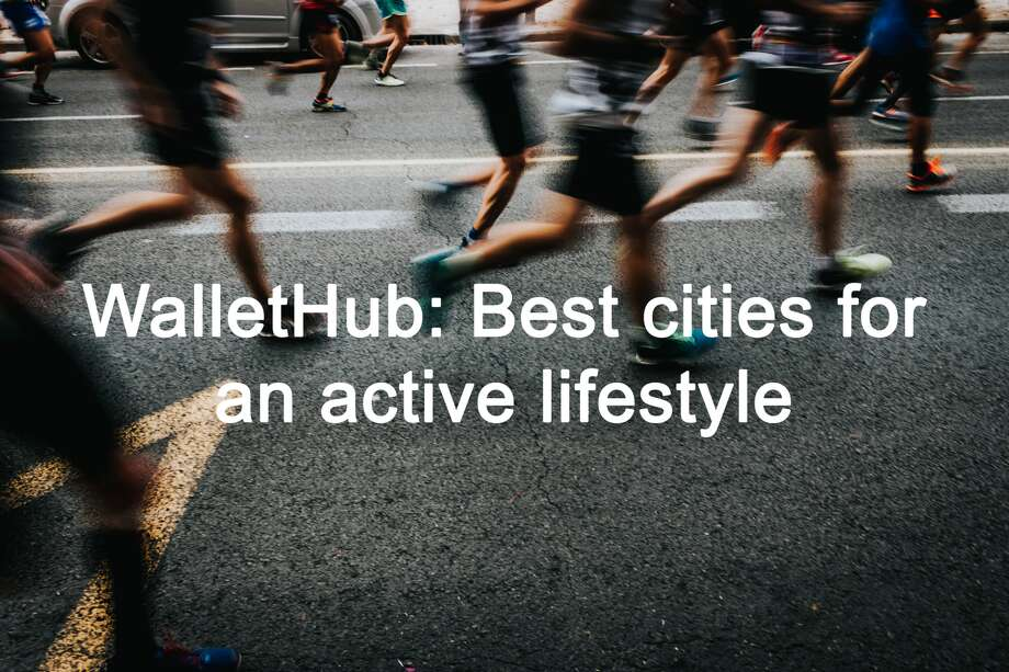 What makes a city good for an active lifestyle? WalletHub ranked the country's 100 most populated cities using metrics such as cost of sports apparel, pick-up soccer meets per capita and swimming pools per capita to come up with the following top 15 cities for an active lifestyle. Click through the slideshow to see where Seattle ranks and which Pacific Northwest city beats it. Photo: Ana Andrea Wu / EyeEm