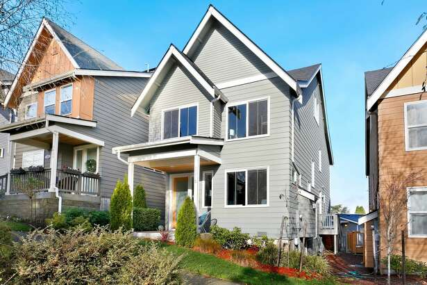 Real Estate Seattle And U S Home Sales Prices And More