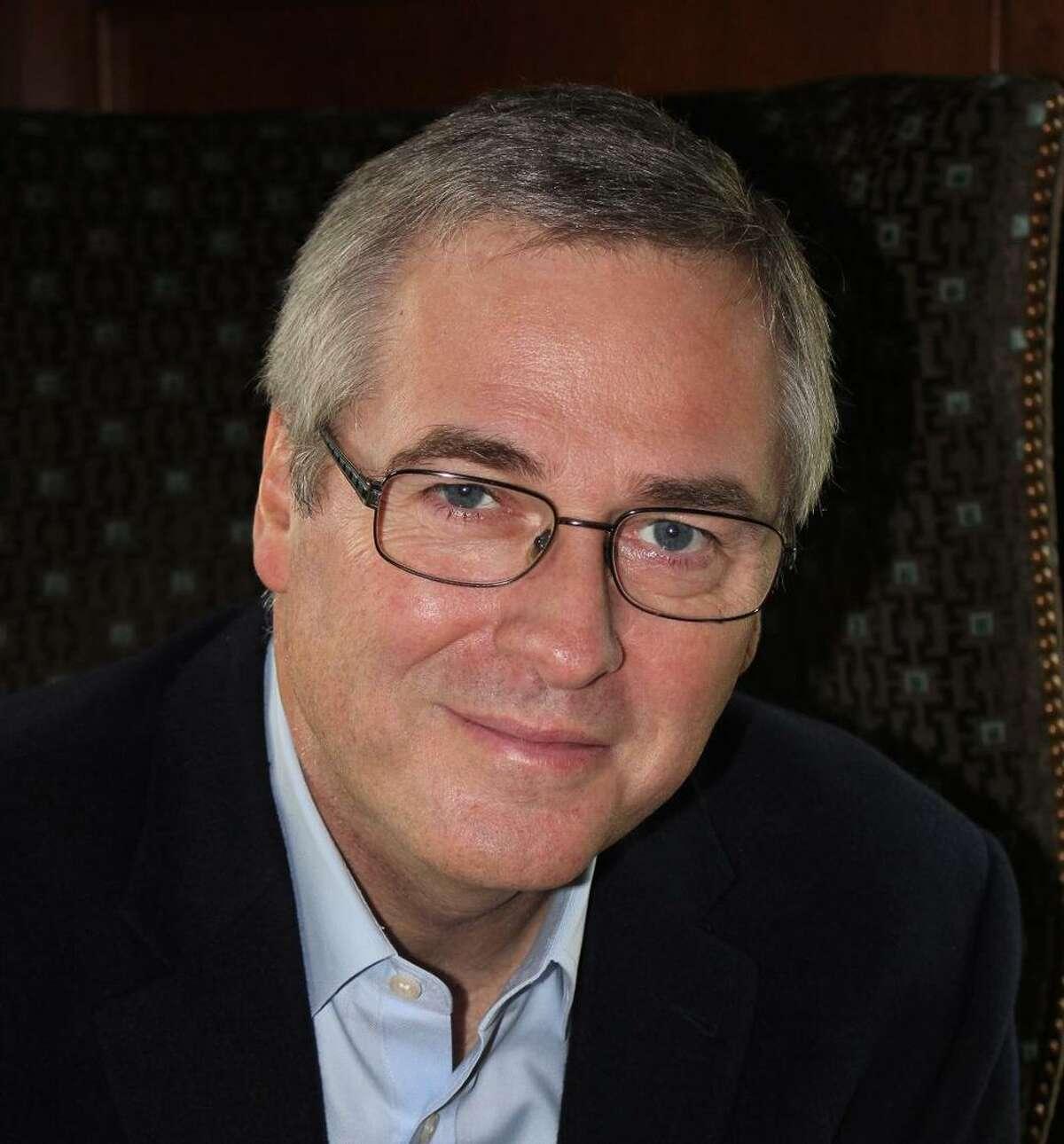 Paul J. Collins