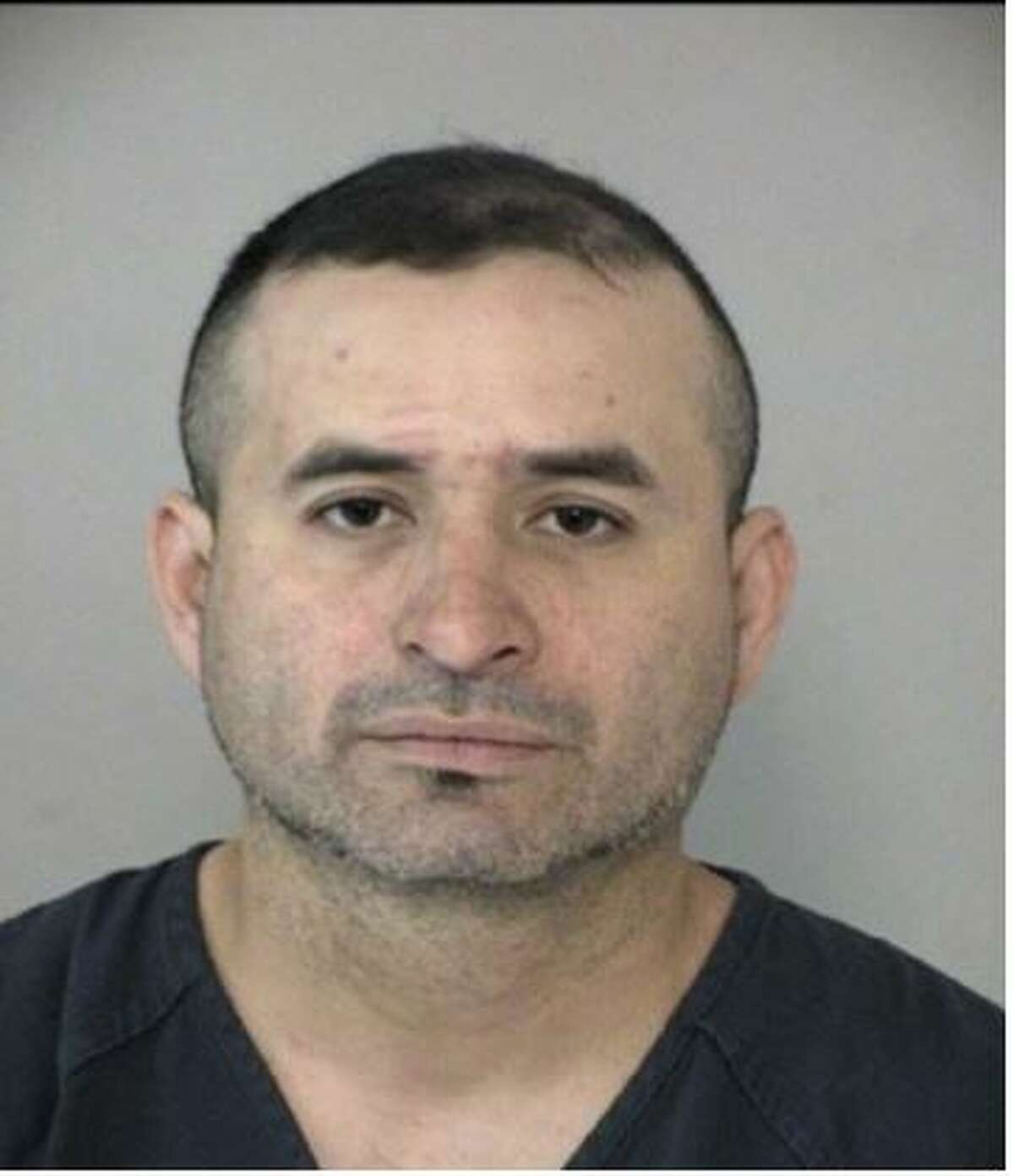 Salvador Diaz was arrested in Nov. 2018 on a third charge of DWI.