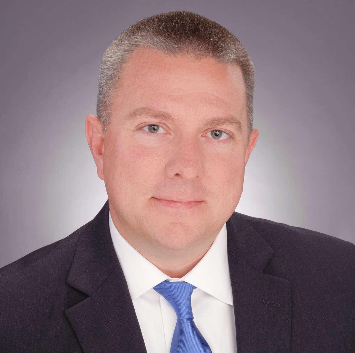 Michael Preiss, managing principal-Greater Houston, Pape-Dawson Engineers