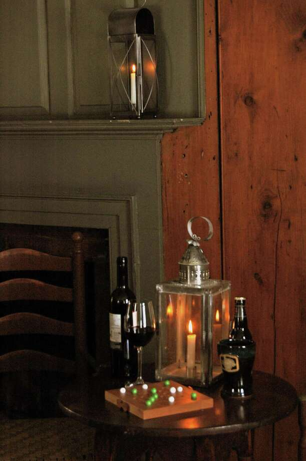 The Connecticut River Museum hosts Tavern Night in the Samuel Lay House on Jan. 25. Photo: Contributed Photo