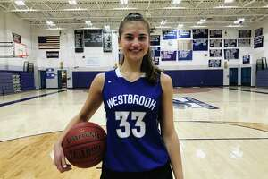 Westbrook's Savannah Marshall is coached by her mother, Kelly Landino, a former standout at both Platt and the University of Hartford. Savannah's father, Donny Marshall played for UConn and in the NBA.