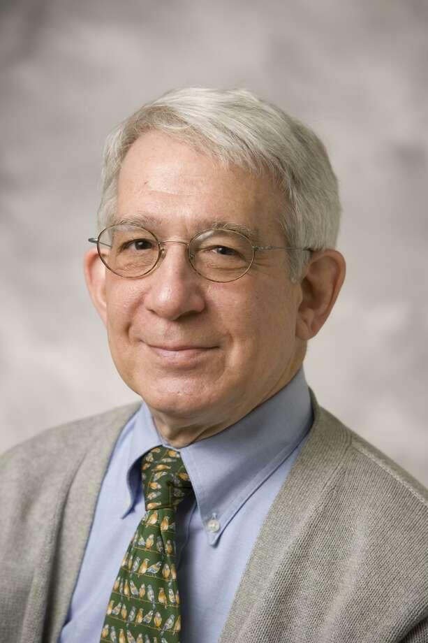 Andiman Photo: Contributed Photo / Yale University