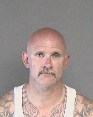 Hayward man with ties to white supremacist groups sought in