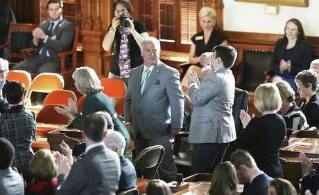 State Sen. Kirk Watson, D-Austin, is sponsoring legislation that would fix the hole a state court ruling has created in the Texas Open Meetings Act.