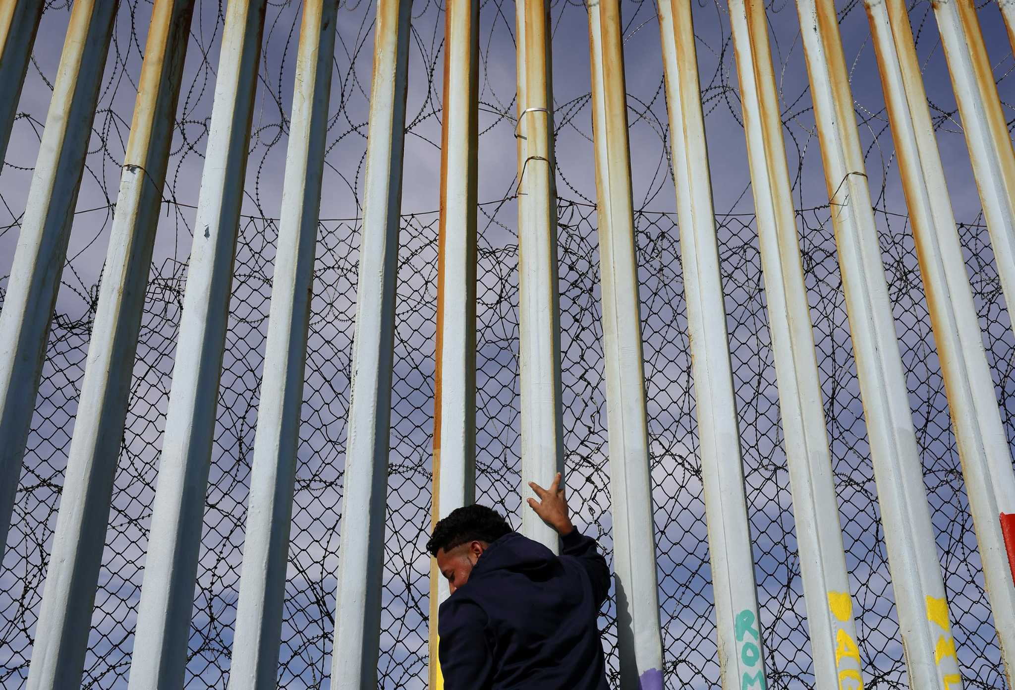 Trump's wall is merely fear in three dimensions [Opinion]