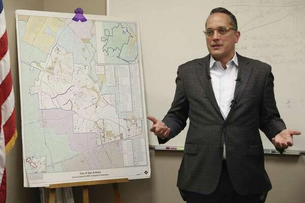 Brockhouse Targets San Antonio City Manager Local