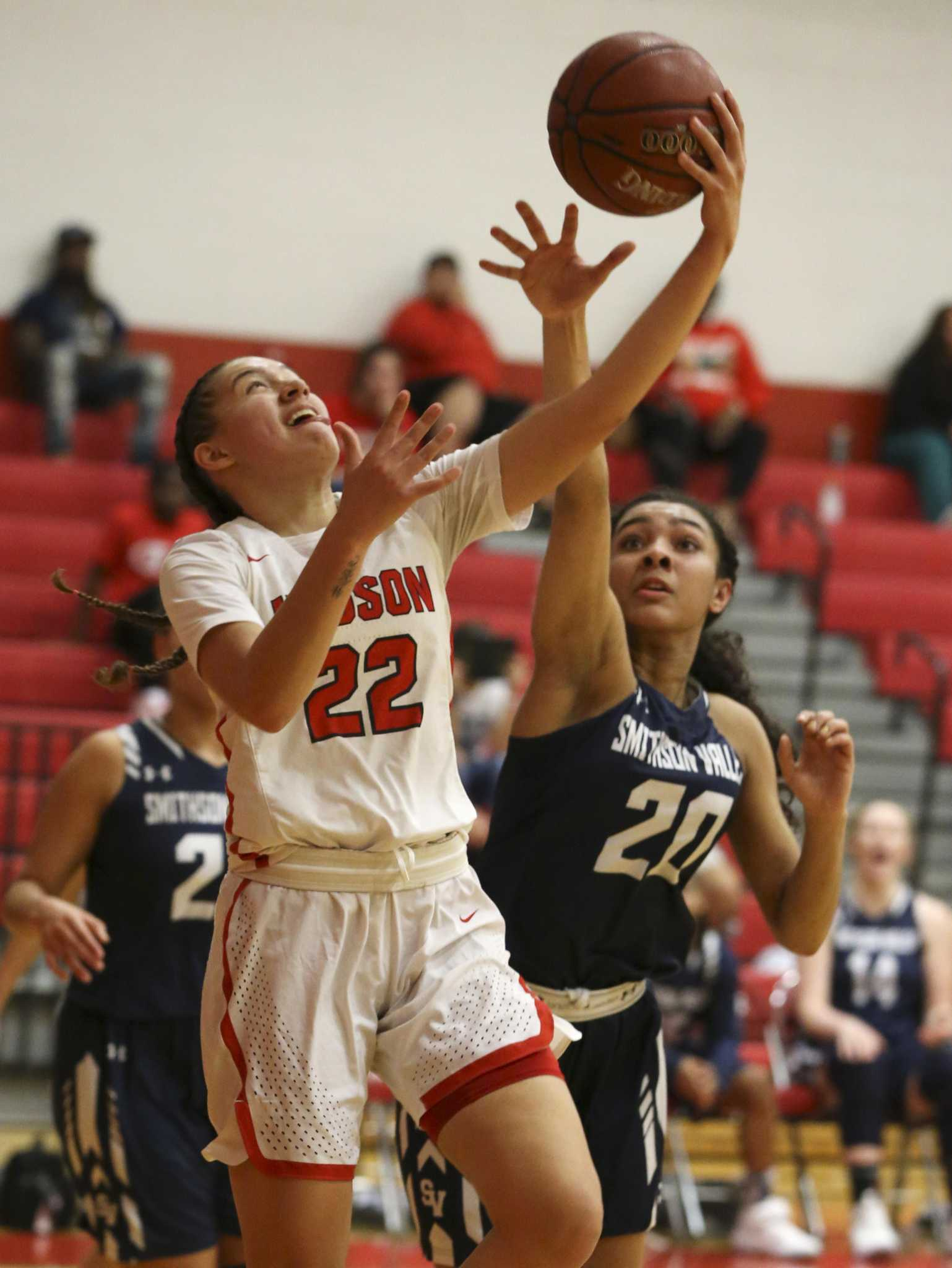 92d562cd9fa038 Girls basketball playoff preview  Judson