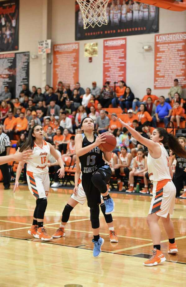 United South hosts United at 7:30 p.m. Tuesday as it fights for a playoff spot in the regular-season finale. Photo: Christian Alejandro Ocampo / Laredo Morning Times File / Laredo Morning Times