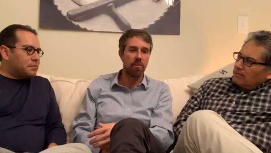 PHOTOS: The internet reacts to Beto's beard U.S. Rep. Beto O'Rourke revealed a beard on Tuesday night during a Facebook Live broadcast about President Donald Trump's address to the nation. 