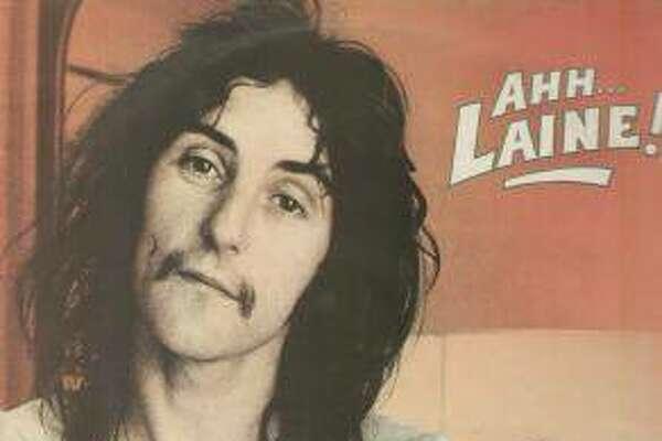 "Laine's first solo album, ""Ahh... Laine!"""