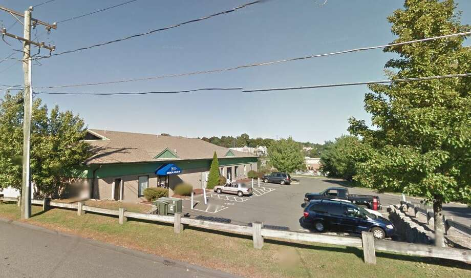 The Charlotte Hungerford Hospital Medical clinic at 1598 East Main St. will be permanently closing on Sunday, Jan. 13. Photo: Google Maps Street View
