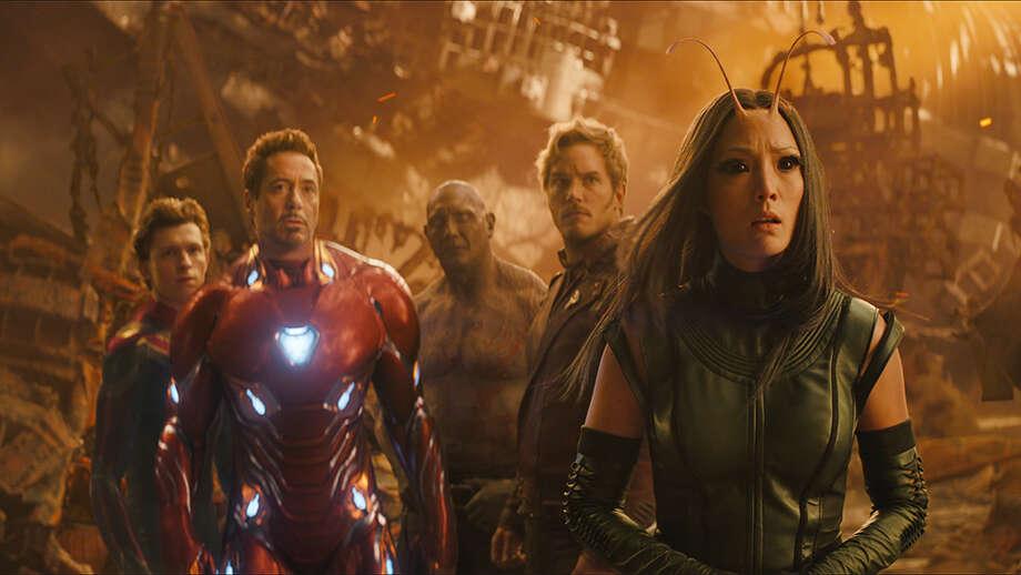 Photo: Courtesy Of Marvel Studios / null