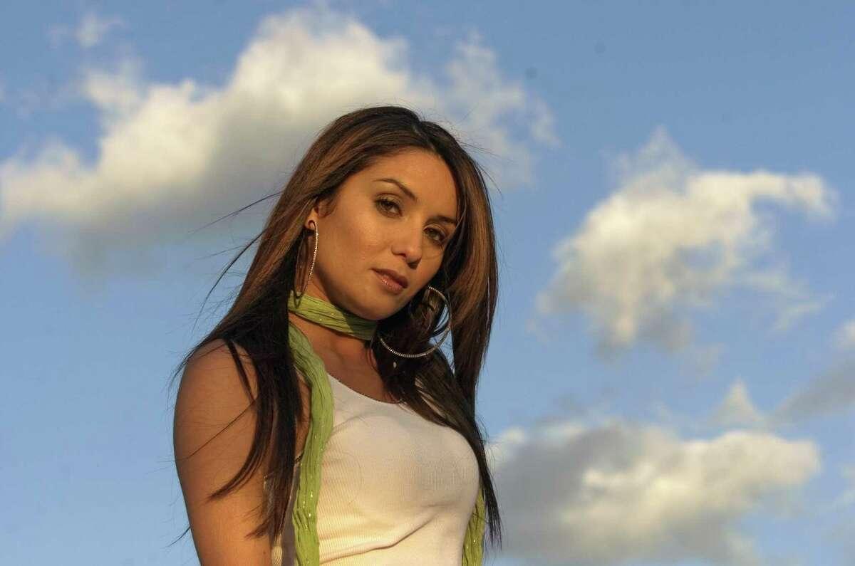 Natalie Alvarado Her first single,