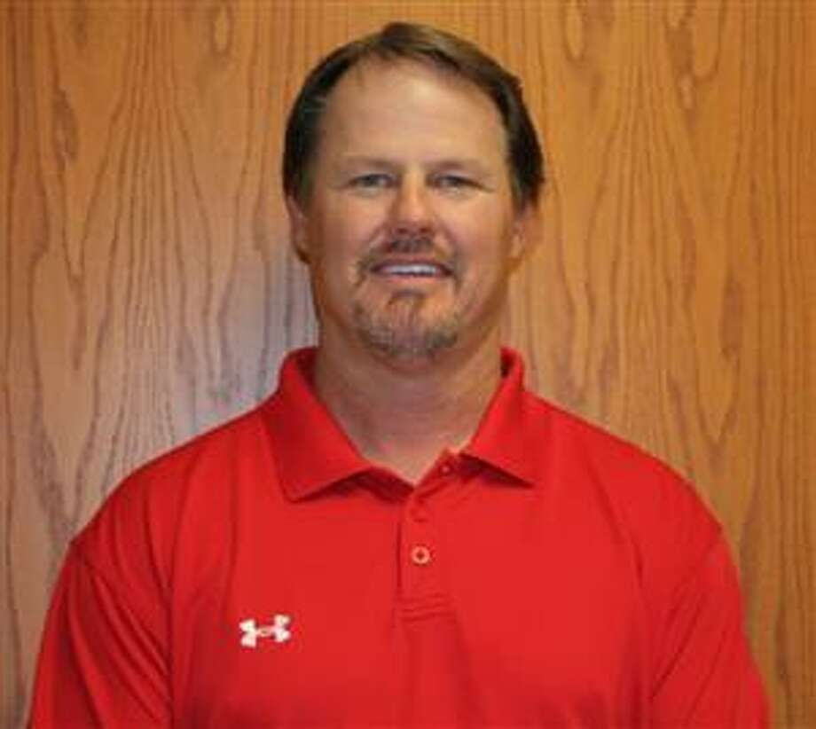 Cleveland High School head coach/athletic director Keith Hendrix stepped down on Monday. The Indians will have a new head coach in the Fall of 2019 Photo: Contributed Photo/Cleveland ISD