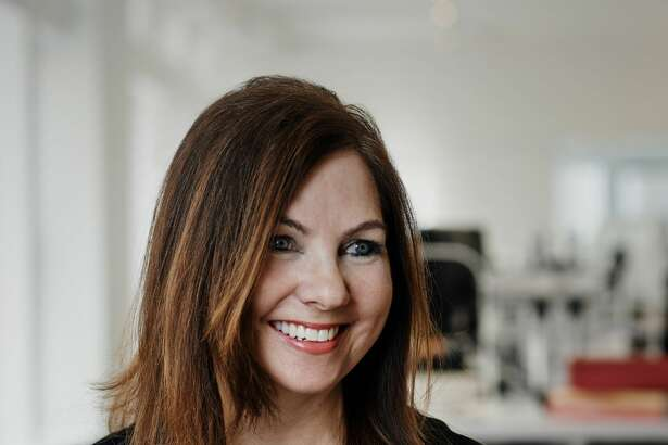 Lauren Rottet founded the Rottet Studio architecture and design firm in Houston in 2008.