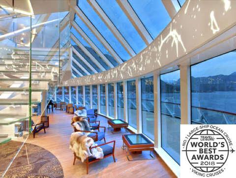 Rottet Studio interior architecture firm wins major awards