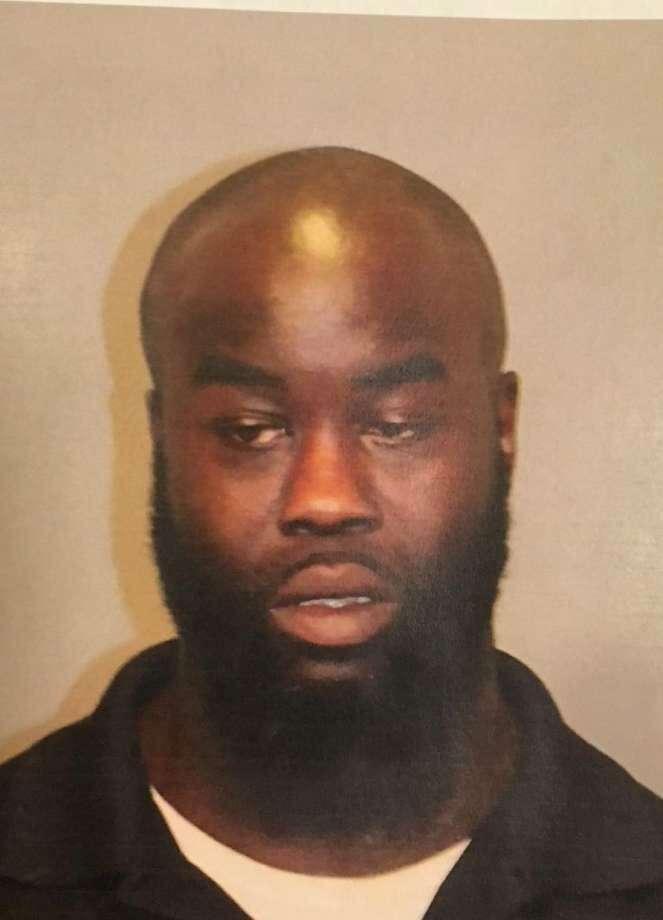 Devon Pearson, 31, of Wilmot Avenue, Bridgeport Photo: Greenwich Police Dept.