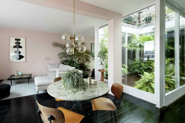 Millenials And Instagram Discover The Beauty Of Houseplants