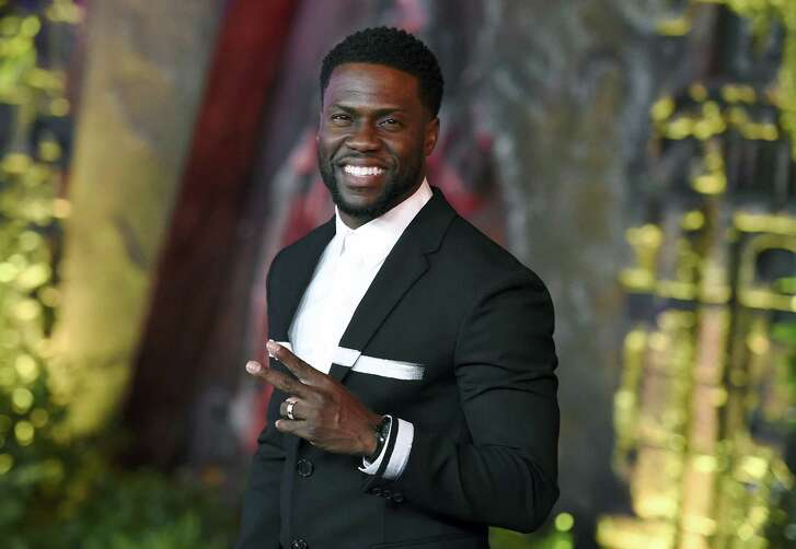 Kevin Hart says he wont be hosting the Academy Awards.