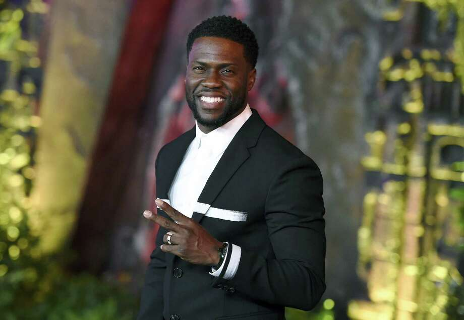 Kevin Hart says he wont be hosting the Academy Awards. Photo: Jordan Strauss, INVL / Associated Press / Invision