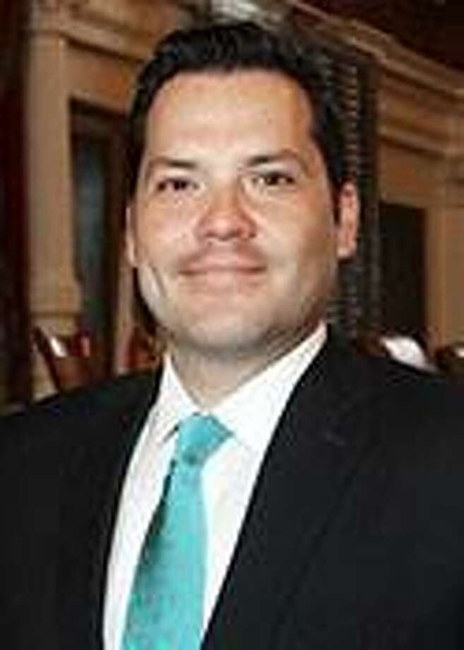 Justin Rodriguez, the Precinct 2 Bexar County Commissioner, aims to hold on to the seat during the 2020 election. The incumbent was appointed to the seat in 2019 after the death of long-time commissioner Paul Elizondo. Photo: /