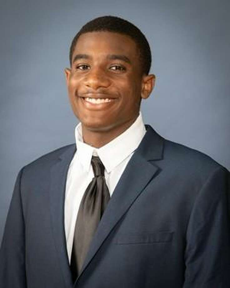 Texas A&M-Kingsville basketball player Darius Mickens. Photo: Photo Provided