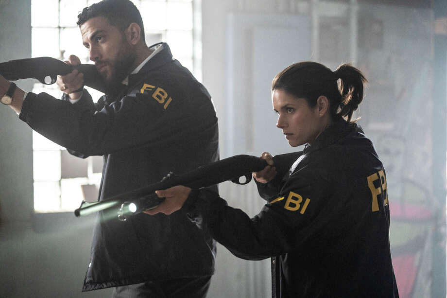 FBI: The CBS drama will air its season finale early thanks to the coronavirus bringing filming of the series to a halt. The finale will air on Tuesday, March 31. Photo: CBS