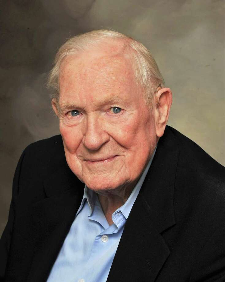 Don Anderson, 89, died on Dec. 24, 2018. Photo: Courtesy Photo