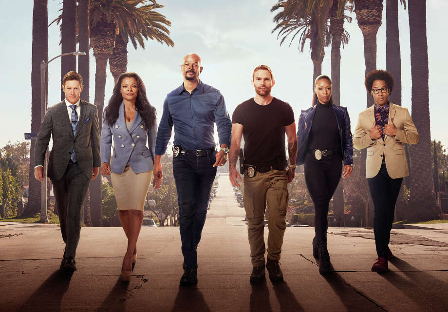 "After three tumultuous seasons, Fox has canceled ""Lethal Weapon,"" the cop drama based on the movie series of the same name.  Photo: FOX"